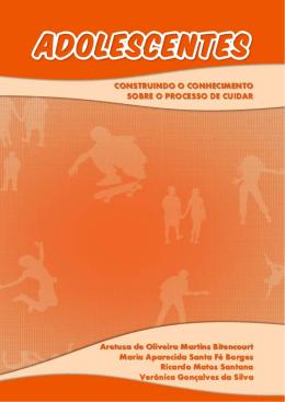 construindo o conhecimento sobre o processo de cuidar (2014)