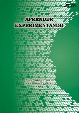APRENDER EXPERIMENTANDO