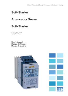 Manual SSW07 - Melo Automação