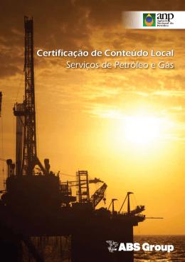Certificação de Conteúdo Local Serviços de