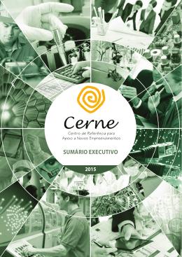 Anprotec_Cerne_Sumário Executivo.2015_2
