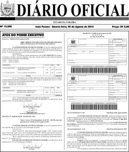 Diario Oficial 05-08-2015 1ª Parte.indd