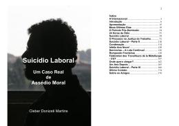Suicídio Laboral - Um Caso Real de Assédio Moral