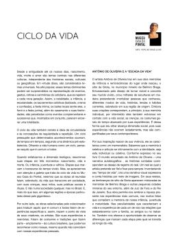 PDF Ciclo da Vida - Museu Casa do Pontal