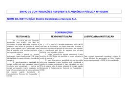 Anlise contribuies AP034/2002