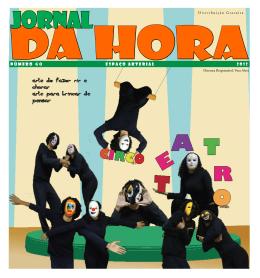 Jornal Da Hora 40