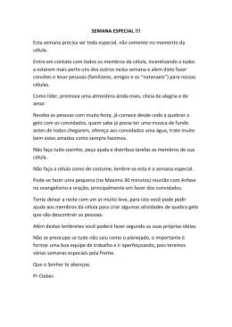 PDF Célula