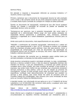 ACC Auditoria, Consultoria e Contabilidade Eireli - CRA-MG