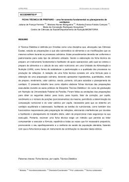 6ccsdnmt02-p - PRAC - Universidade Federal da Paraíba