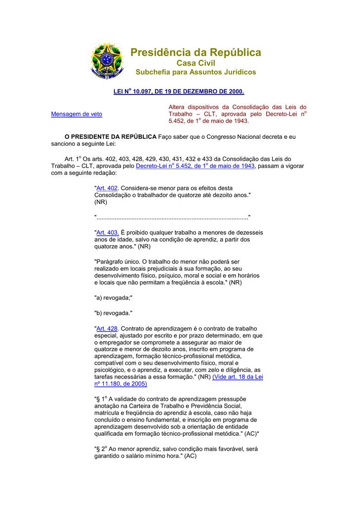 DECRETO 452 DE 2000 PDF DOWNLOAD