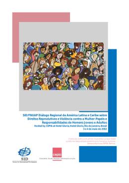 Diálogo Regional da América Latina e Caribe sobre Direitos