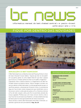 BCNews 9 - Beit Chabad