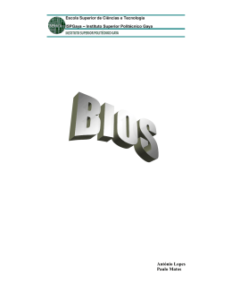 9 - System BIOS (Bios de sistema)