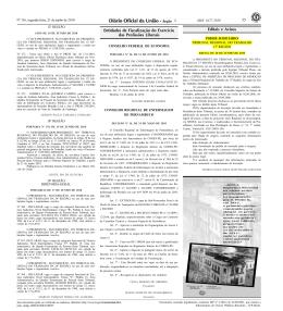 55 2 Entidades de Fiscalização do Exercício das Profissões Liberais