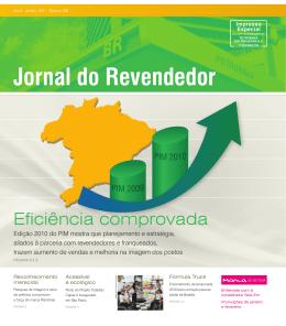 nº 126 - janeiro - Petrobras Distribuidora