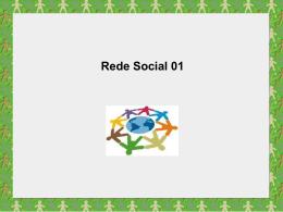 Rede Social 01