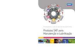 Catálogo de Ferramentas SKF MAPRO