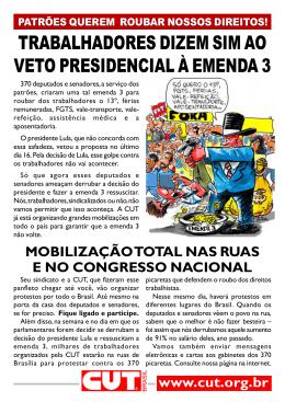 Não à emenda 3.NOVO.p65 - FETEC-CUT-PR