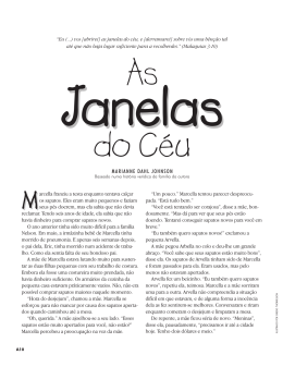 As Janelas do Céu