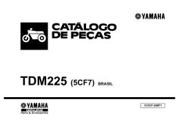 TDM225 (5CF7) BRASIL