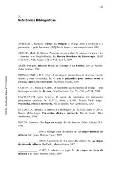 7.Referências Bibliográficas - Maxwell - PUC-Rio