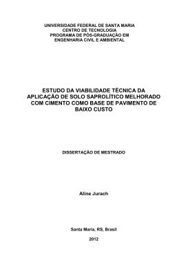 da dissertação