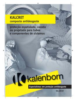 KALCRET - Kalenborn Kalprotect