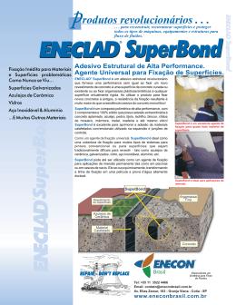 ENECLAD SuperBond