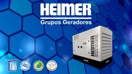 Apresentação Heimer