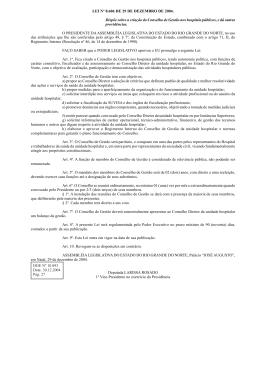 Lei Ord. nº 8.606, de 29/12/2004 - Assembleia Legislativa do Rio