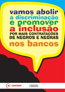 discriminação nos bancos