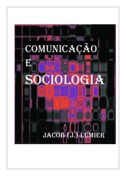 Comunicação e Sociologia
