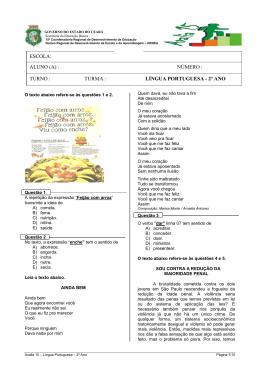 14ª CREDE - Governo do Estado do Ceará