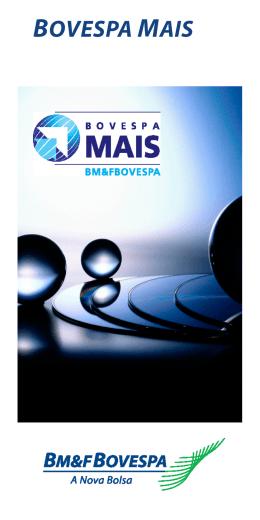 Bovespa Mais - BM&FBovespa