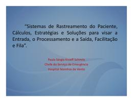 (Microsoft PowerPoint - Paulo Schmitz - Simp\363sio HMV)