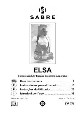 ELSA - Scott Safety