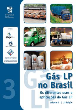 Os diferentes usos e aplicações do Gás LP