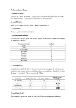 CMC Misturas