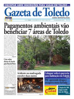Gazeta de Toledo - 18