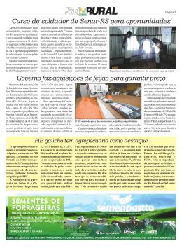 Página 5 - Sul Rural