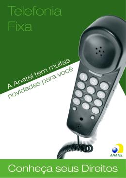 Direito dos Usuários de Telefonia Fixa