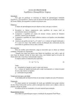 guia - Instituto de Física / UFRJ