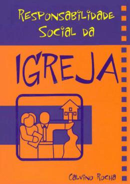Responsabilidade Social da Igreja