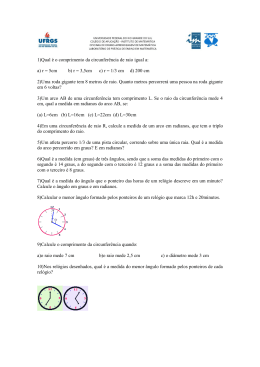 Lista 9 (Mateus)