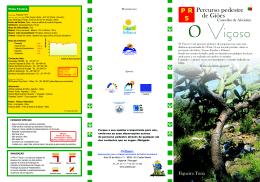 ACT PR5 O Viçoso - Folheto
