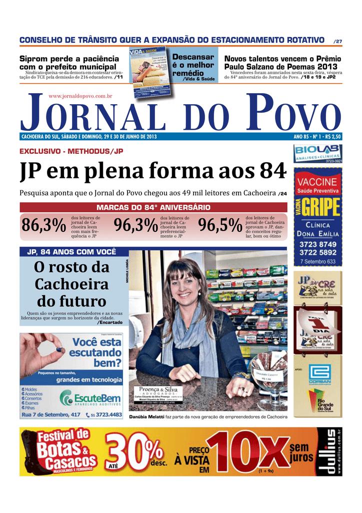 7574b28003 4 - Jornal do Povo