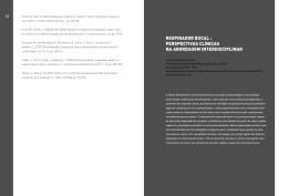 respirador bucal : perspectivas clínicas na abordagem interdisciplinar