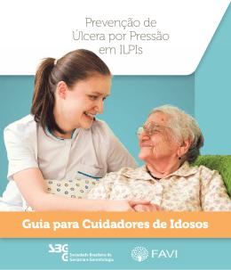 Prevenção de Úlcera por Pressão em ILPIs