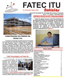 escritório de projetos da fatec itu inicia suas atividades