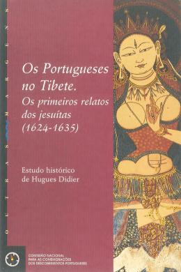 os primeiros relatos dos jesuítas (1624-1635)